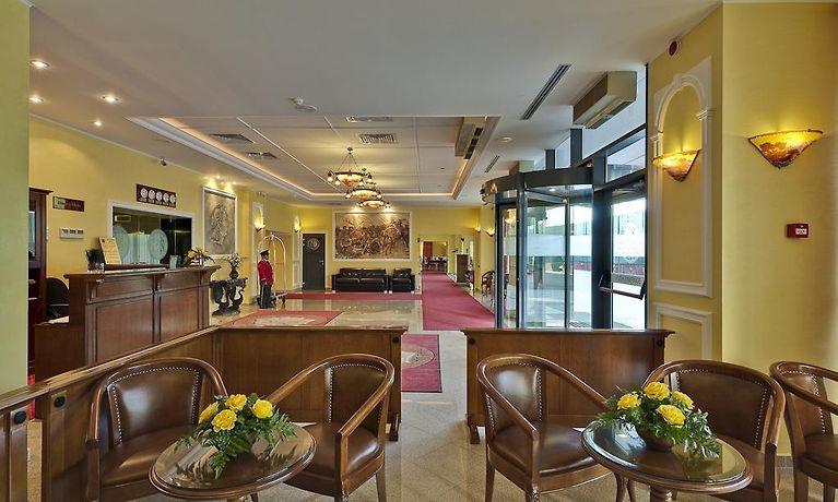 Alexander Hotel Bucharest